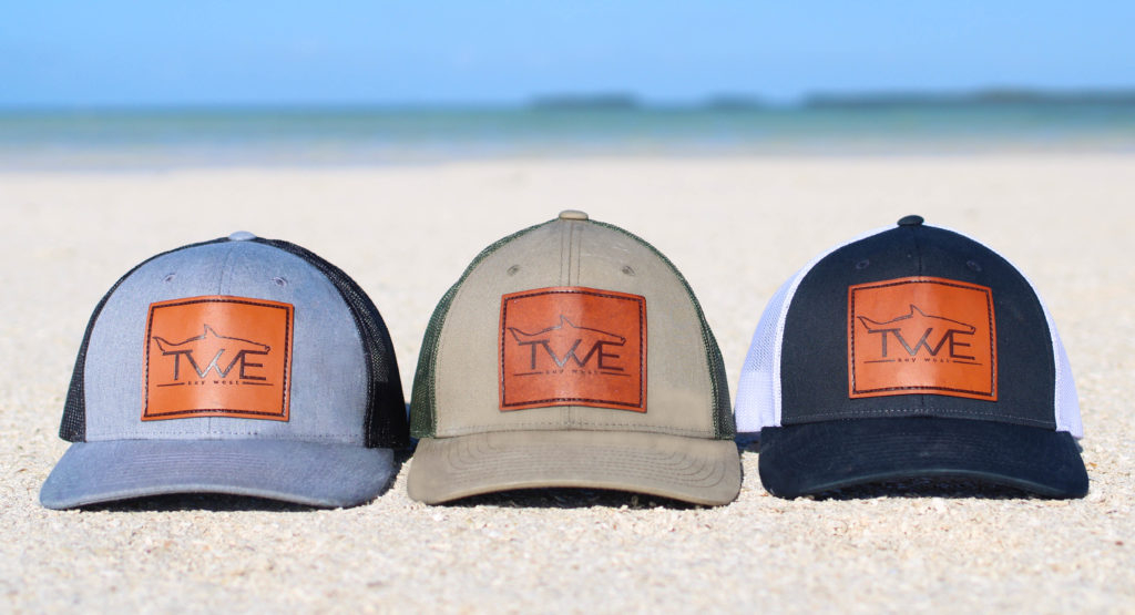 "Introducing your new ""lucky hat"" T.W.E. -- Key West --Hats for sale."
